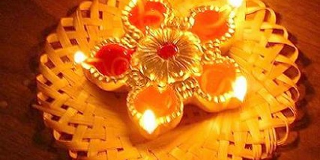 HISTORICAL FACTS ABOUT DIWALI