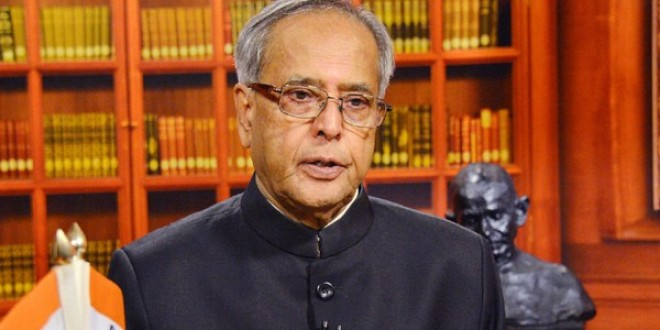 Biography of Shri Pranab Mukherjee President of India