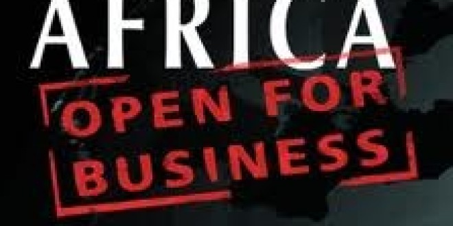 Run a Business in Africa