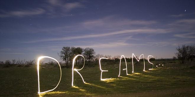 All About Dreams