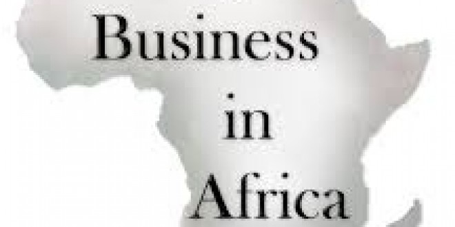 Setting up business in South Africa