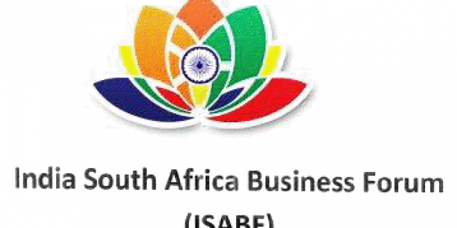 India South Africa Business Forum (ISABF)