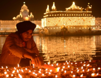View the album Diwali Celebrations Outside Africa